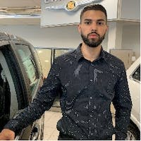Shawn Malik at Ontario Chrysler Jeep Dodge Ram