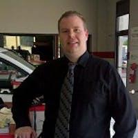 Grant Cafferty at Ontario Chrysler Jeep Dodge Ram