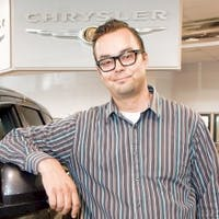 Eddie Shor at Ontario Chrysler Jeep Dodge Ram