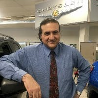 Wasif Ahmed at Ontario Chrysler Jeep Dodge Ram