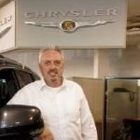 Gord Pich at Ontario Chrysler Jeep Dodge Ram
