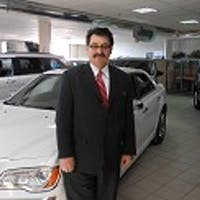 Richard Mroz at Ontario Chrysler Jeep Dodge Ram