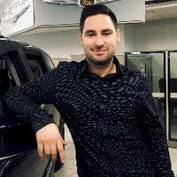 Matthew Parro at Ontario Chrysler Jeep Dodge Ram