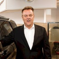 Robert  Bush at Ontario Chrysler Jeep Dodge Ram