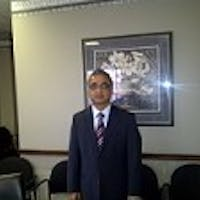Tinu Katyal at Ontario Chrysler Jeep Dodge Ram