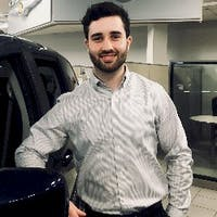 Adam Rapier at Ontario Chrysler Jeep Dodge Ram