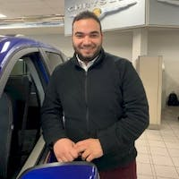 Moe Atoui at Ontario Chrysler Jeep Dodge Ram