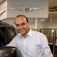 Ayman Makawy at Ontario Chrysler Jeep Dodge Ram
