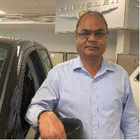 Kulpreet Grewal at Ontario Chrysler Jeep Dodge Ram