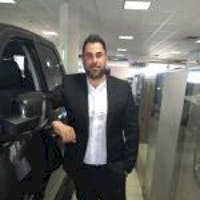 Rabih Hamed at Ontario Chrysler Jeep Dodge Ram
