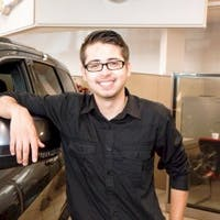 Oscar Elias at Ontario Chrysler Jeep Dodge Ram