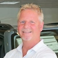 Kent Rombough at Oxford Dodge