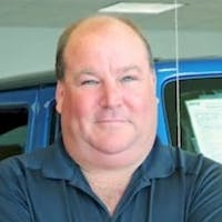 Craig Herron at Oxford Dodge