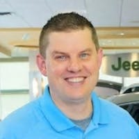 Greg Gandza at Oxford Dodge