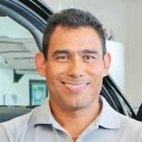 Frank Granillo at Oxford Dodge