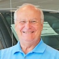 Jerry Besterd at Oxford Dodge
