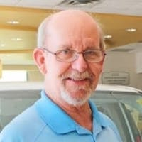 Robert Tiedemann at Oxford Dodge