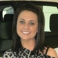 Kimberly Hulbert at Parkcity Toyota