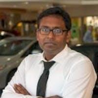 Dilip Ramanathan at Parkway Honda