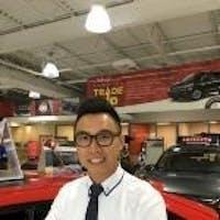 Andrew Chan at Parkway Honda