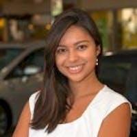 Gabrielle Ho at Parkway Honda