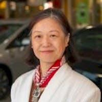 Cynthia Ngai at Parkway Honda