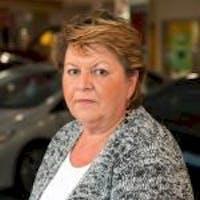 Karen Eisnor at Parkway Honda