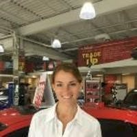 Tatjana Radic at Parkway Honda