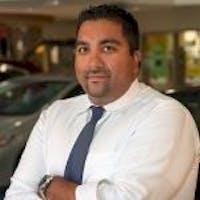 Al Ramji at Parkway Honda