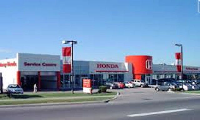 Parkway Honda, Toronto, ON, M4A 1J6