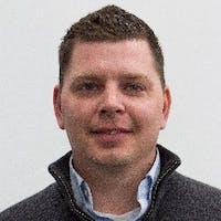 Dave Rosen at Paul Sadlon Motors