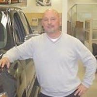 Jody Hillier at Paul Sadlon Motors