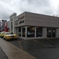 Service Dept at Peel Chrysler Jeep Dodge RAM