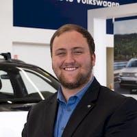 Dyllon Mcewan at Grande Prairie Volkswagen