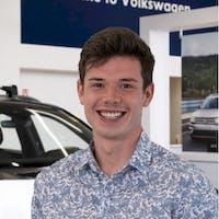 Matthew Boyd at Grande Prairie Volkswagen