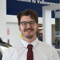 Aaron Towle at Grande Prairie Volkswagen