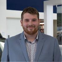 Payton Zenner at Grande Prairie Volkswagen