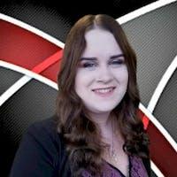 Amanda  Jasper-Needham at Grande Prairie Volkswagen