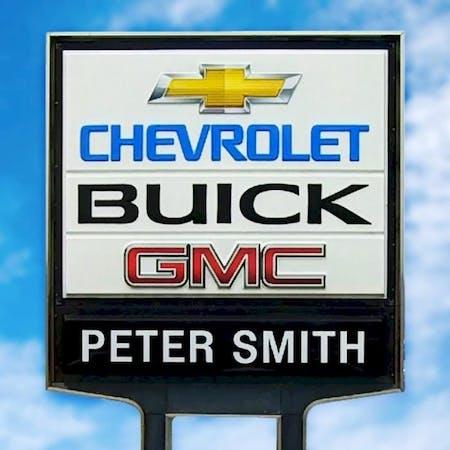 Peter Smith GM , Belleville, ON, K8N 4Z5