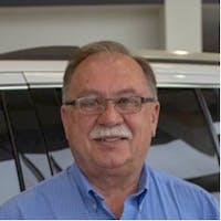 Garry Husak at Sherwood Buick GMC