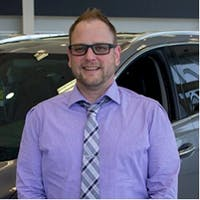 Christopher Hryniuk at Sherwood Buick GMC