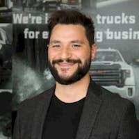 Nolan Garriock at Sherwood Buick GMC