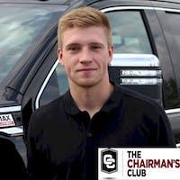 Christian  Kosmin at Sherwood Buick GMC