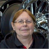 Deb Giles at Sherwood Buick GMC