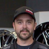 Matt Hill at Sherwood Buick GMC