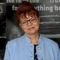 Lynda Harney at Sherwood Buick GMC