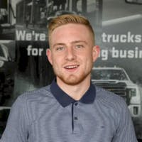 Cameron Kosmin at Sherwood Buick GMC