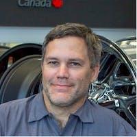 Colin Spallin at Sherwood Buick GMC