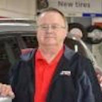 Gord Guenette at Sherwood Buick GMC