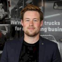 Austin Parmitter at Sherwood Buick GMC